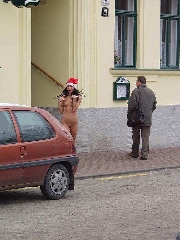 Público atrevidas putas
