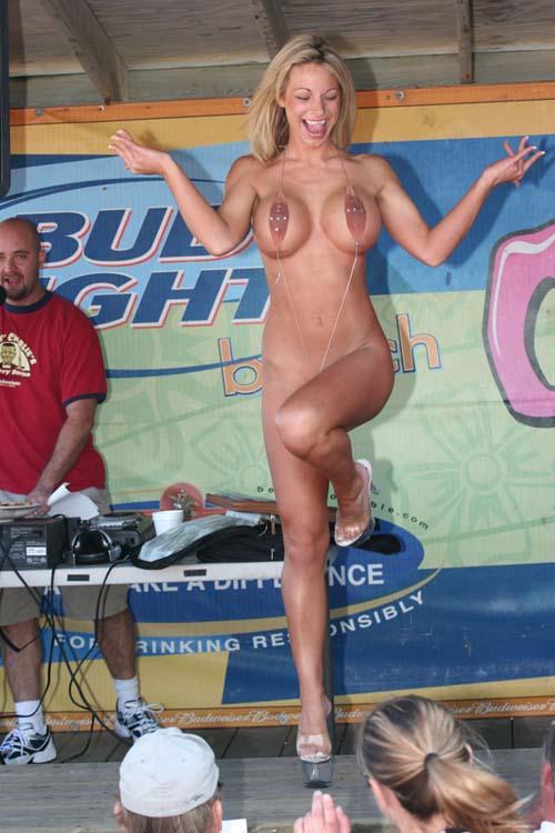 miss bikini 2006