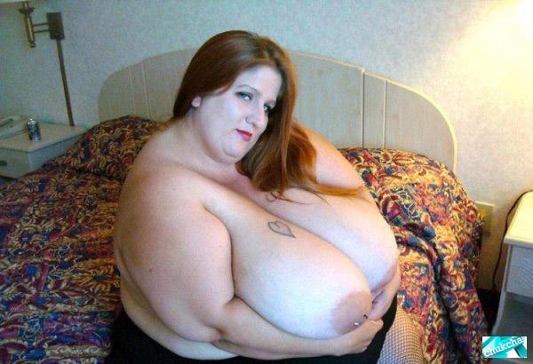 Сиськи толстушек фото