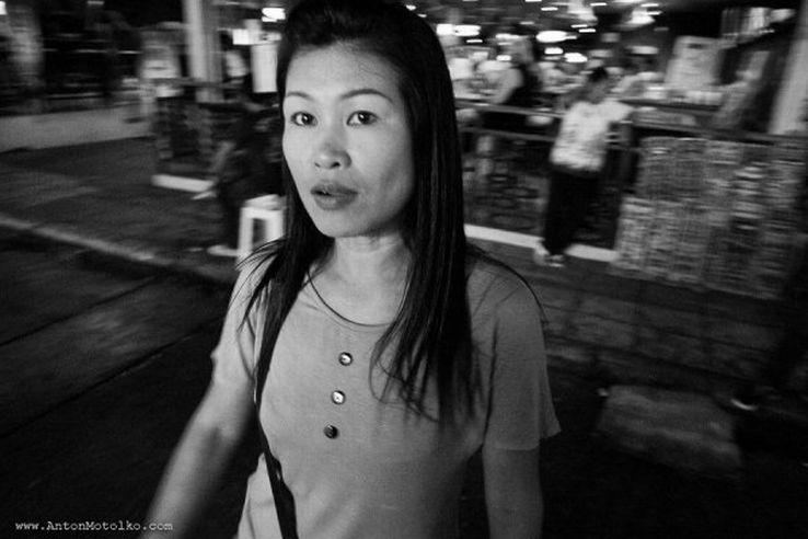 Улица красных фонарей в Патонге (37 фото)