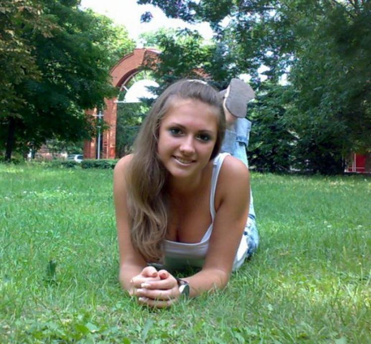 Девушки с сайта Вконтакте (91 фото)